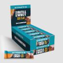Oats & Whey Protein Bar - Ny - Chocolate Peanut