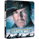 Harts War - Steelbook Edition (Blu-ray)