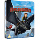 How to Train Your Dragon - Limited Edition Steelbook (Blu-ray)