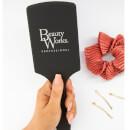 Image of Beauty WorksSpazzola dalle Setole di cinghiale manico grande 5055629117238