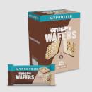 Wafer Proteico Biscotti e crema