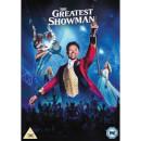 The Greatest Showman [DVD] [2017]