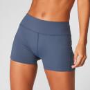 Power kratke hlače - Temna indigo modra