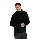 Men's Prism Polartec Interactive Fleece Jacket - Black