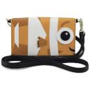 Loungefly Disney Finding Nemo Cross Body Bag