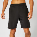 Luxe Lite Shorts — Schwarz