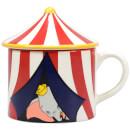 Disney Dumbo Circus Shaped Mug