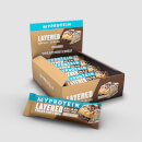 6 Layer Protein Bar - Cookies and Cream
