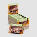 Cookie proteico con ripieno vegano Choc & Salted Caramel
