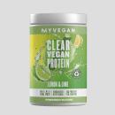 Clear Vegan Protein - 20raciones - Lima y Limón