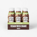 Shake Proteico Vegano Cioccolato