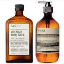 Image of Aesop Hand Wash and Mouthwash Duo %EAN%