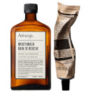 Image of Aesop Hand Balm and Mouthwash Duo %EAN%