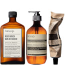 Image of Aesop Hand and Body Bundle %EAN%