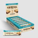 Cereal Bar - 18 x 30g - Ny - Chocolate Peanut
