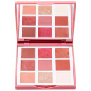 Image of 3INA Makeup The Cherry Eyeshadow Palette 9g 8435446408189