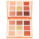 Image of 3INA Makeup The Sunset Eyeshadow Palette 9g 8435446408165