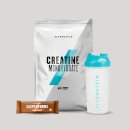 Fuel Your Ambition Performance Bundle - Unflavoured, Chocolate Orange