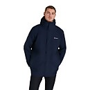 Men's Cornice InterActive Jacket - Blue - XS