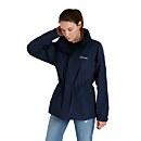 Women's Glissade InterActive Jacket - Blue - 10