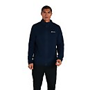 Men's Prism Micro Polartec Interactive Fleece Jacket - Blue - XS