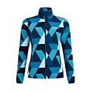 Women's Navala Fleece Jacket - Blue - 8