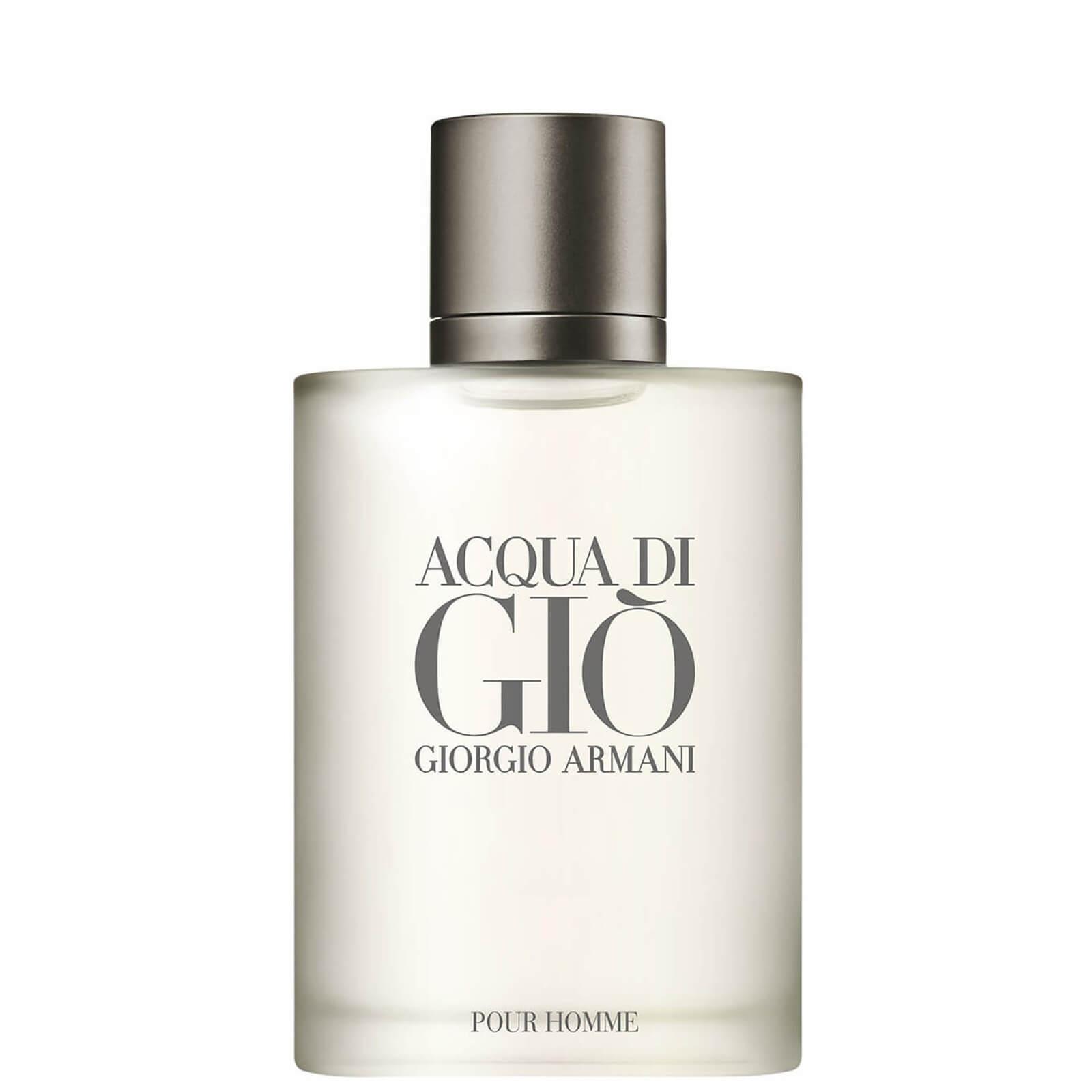 Image of Armani Acqua Di Gio Homme Eau de Toilette (Various Sizes) - 100ml