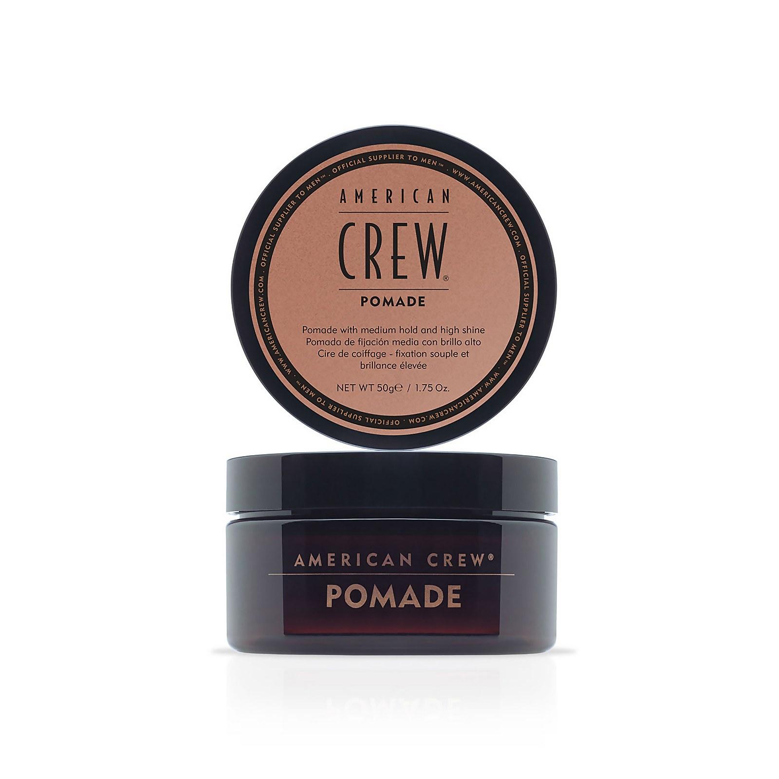 Купить Помада для укладки волос American Crew Pomade 50г