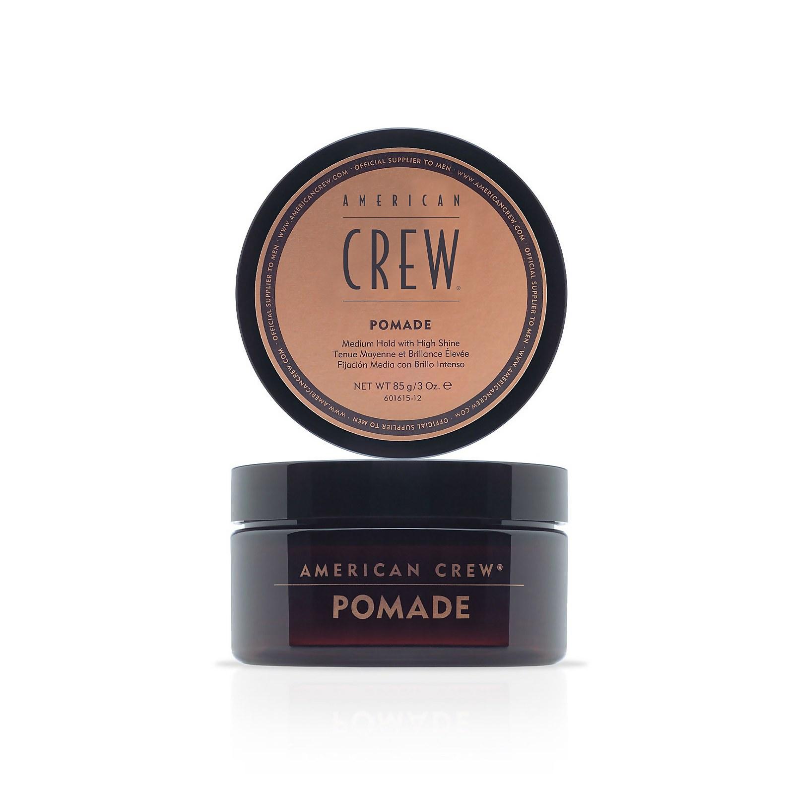 Купить Помада для укладки волос American Crew Pomade (85г)