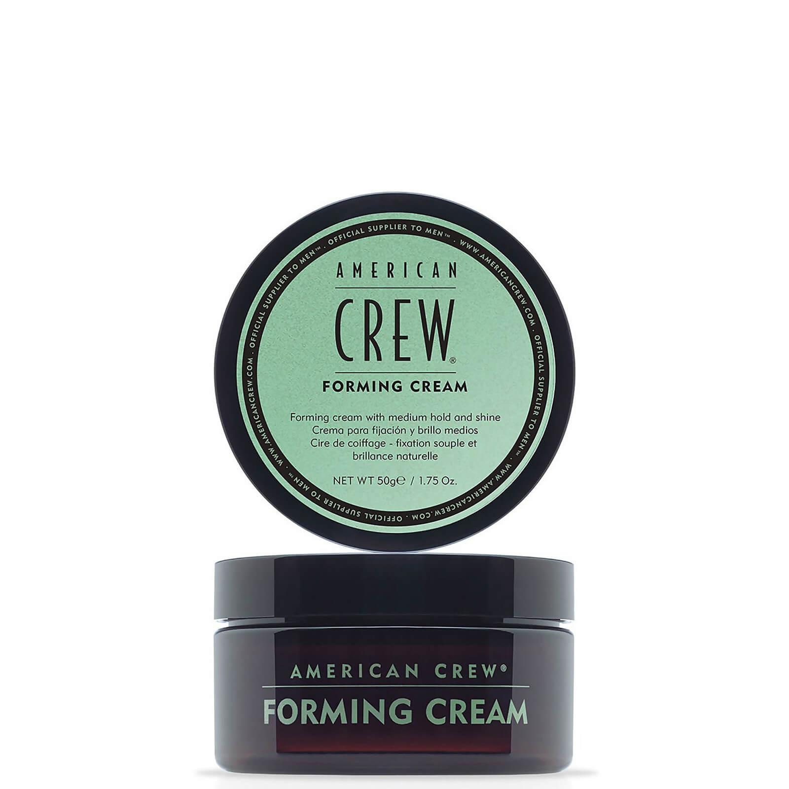 Look Fantastic coupon: American Crew Forming Cream 2oz