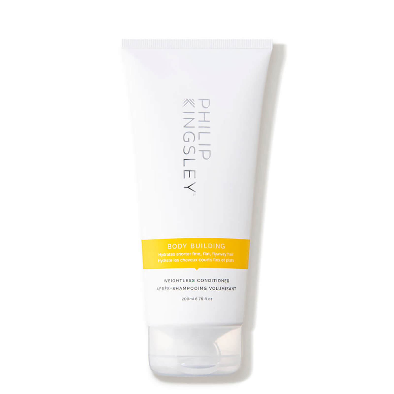 Look Fantastic coupon: Philip Kingsley Body Building Conditioner 200ml