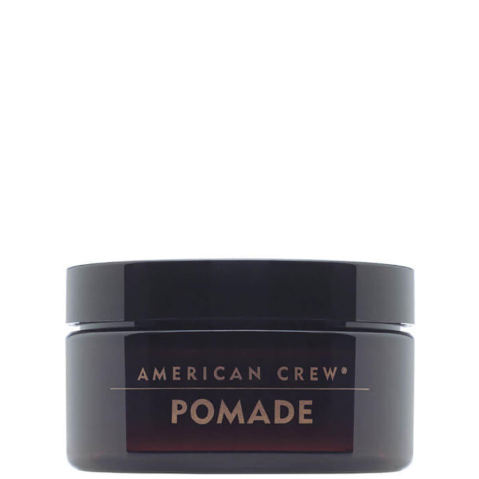 Look Fantastic coupon: American Crew Classic Men's Essentials Pomade