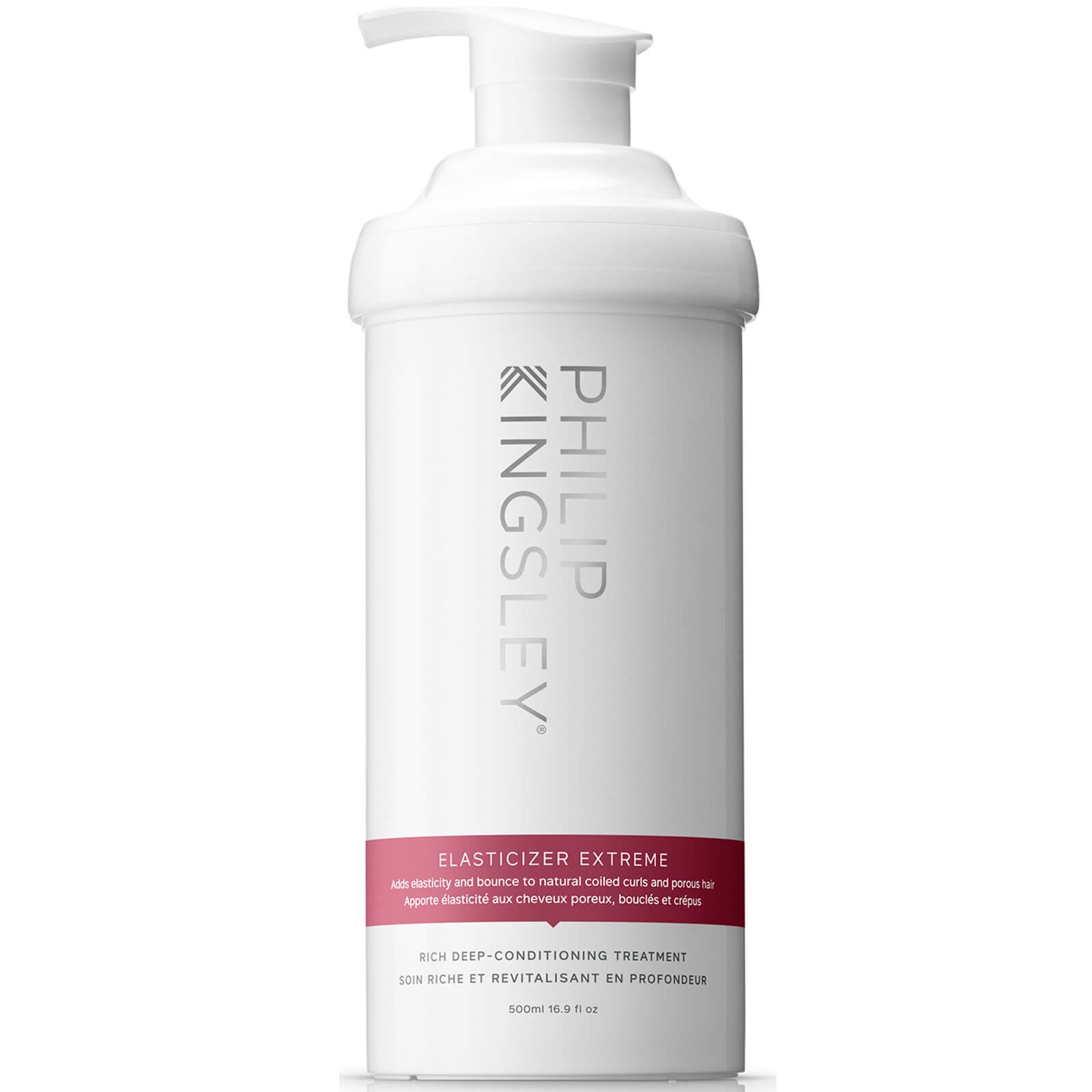 Look Fantastic coupon: Philip Kingsley Elasticizer Extreme Rich Deep-Conditioning Treatment 500ml (Worth $163)