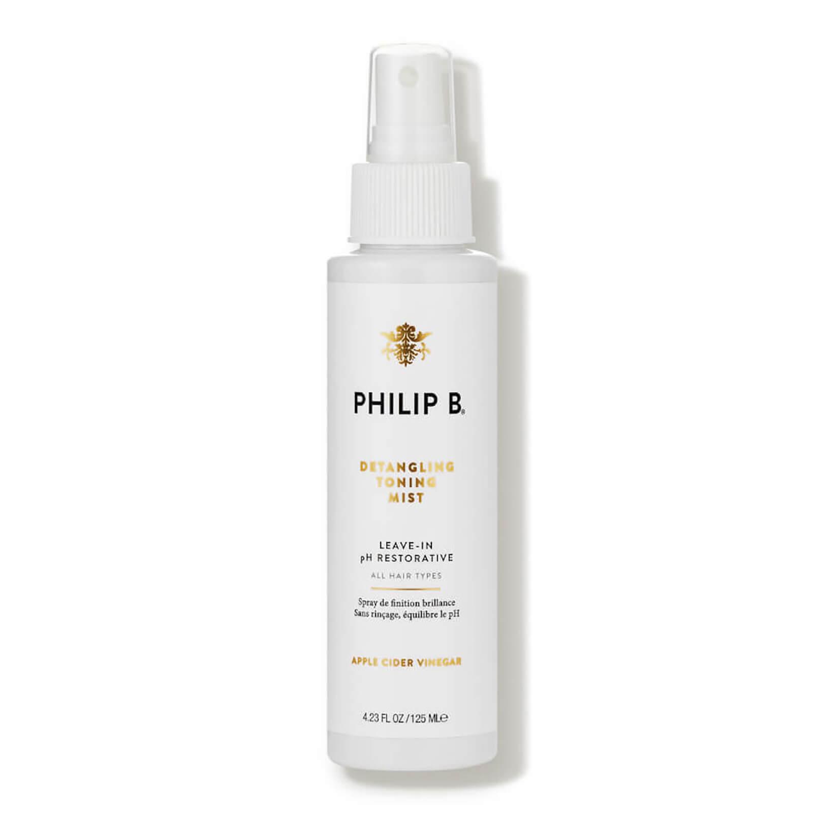Look Fantastic coupon: Philip B pH Restorative Detangling Toning Mist 4 oz.