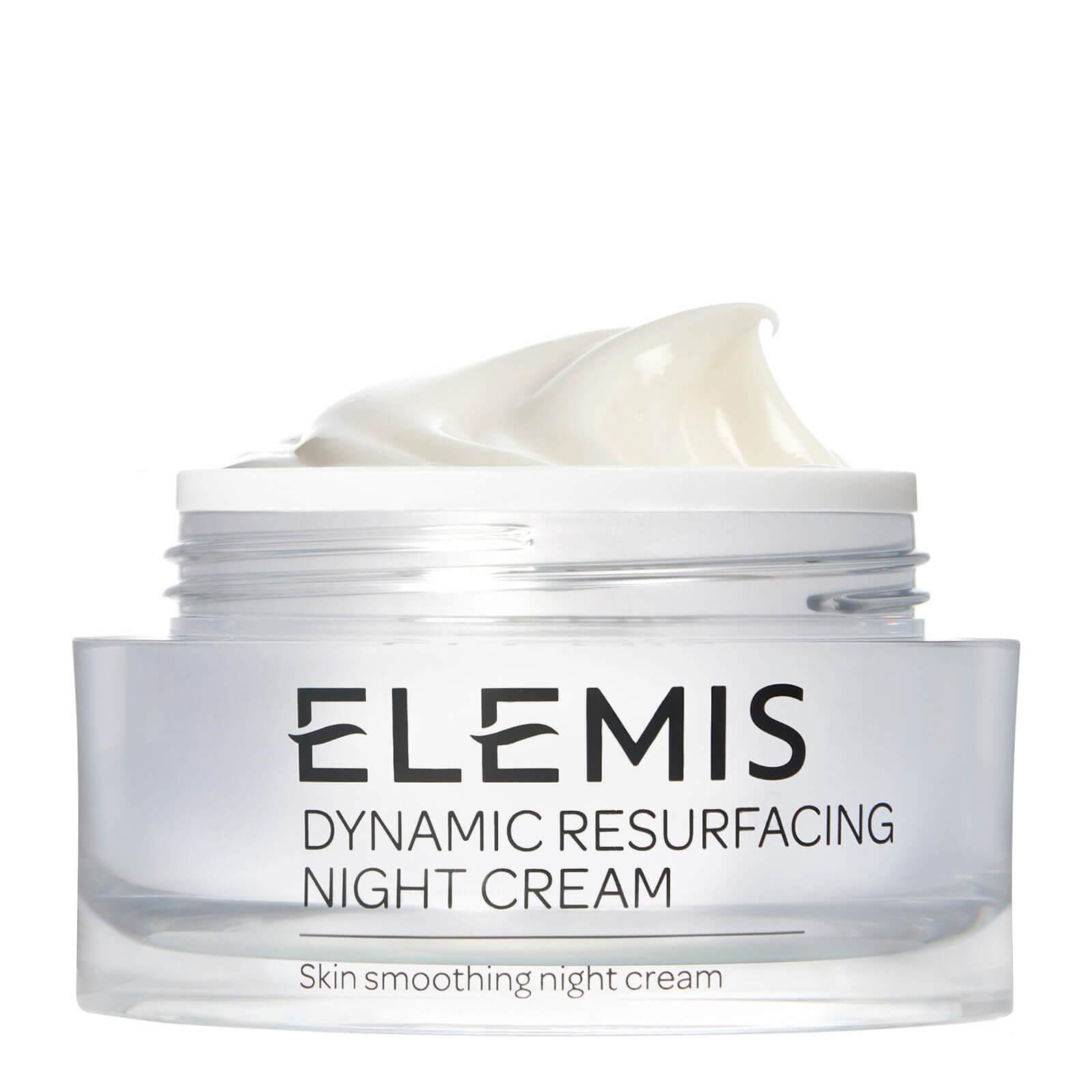 Look Fantastic coupon: Elemis Dynamic Resurfacing Night Cream 50ml