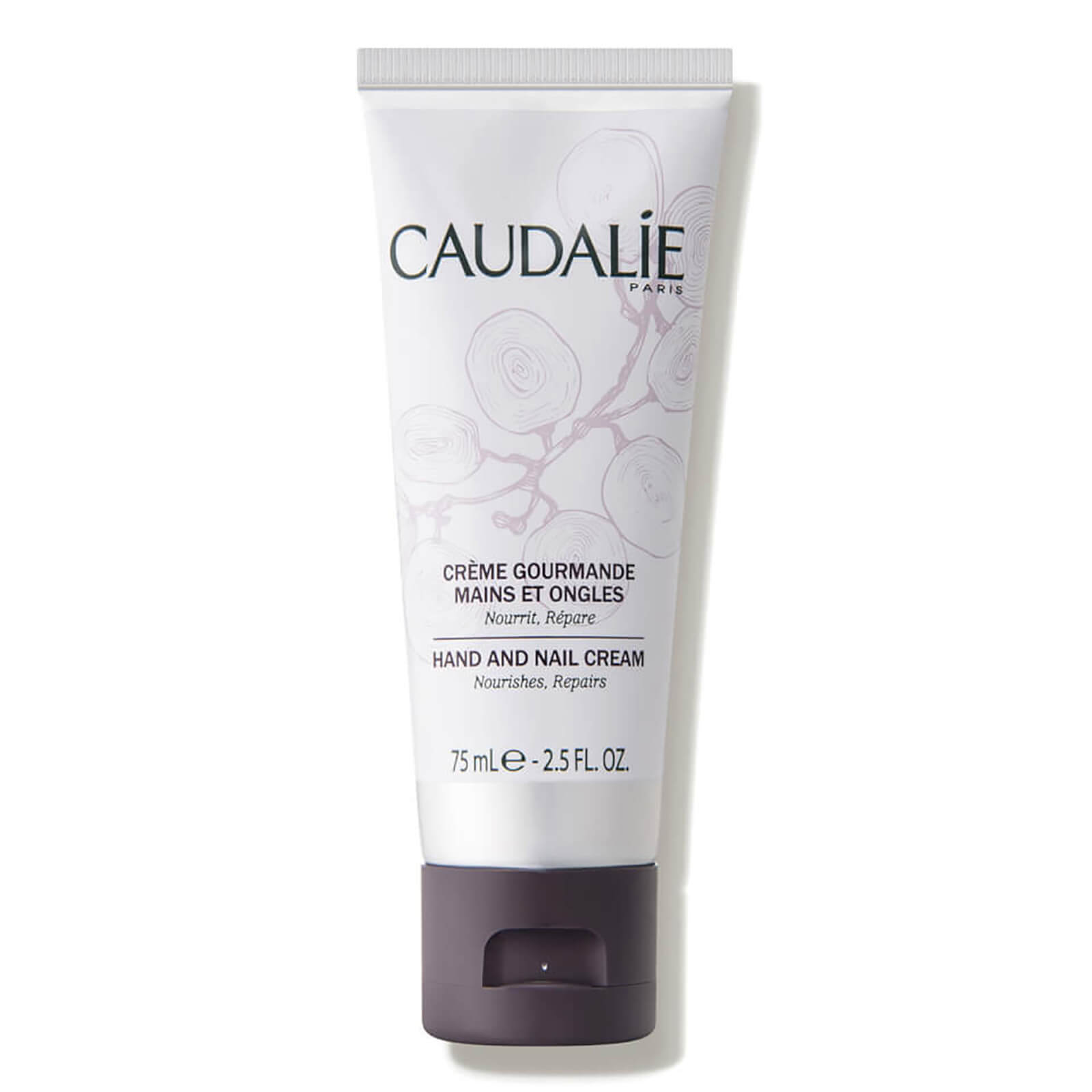Watch a story about CAUDALIE HAND & NAIL CREAM (2.6OZ)