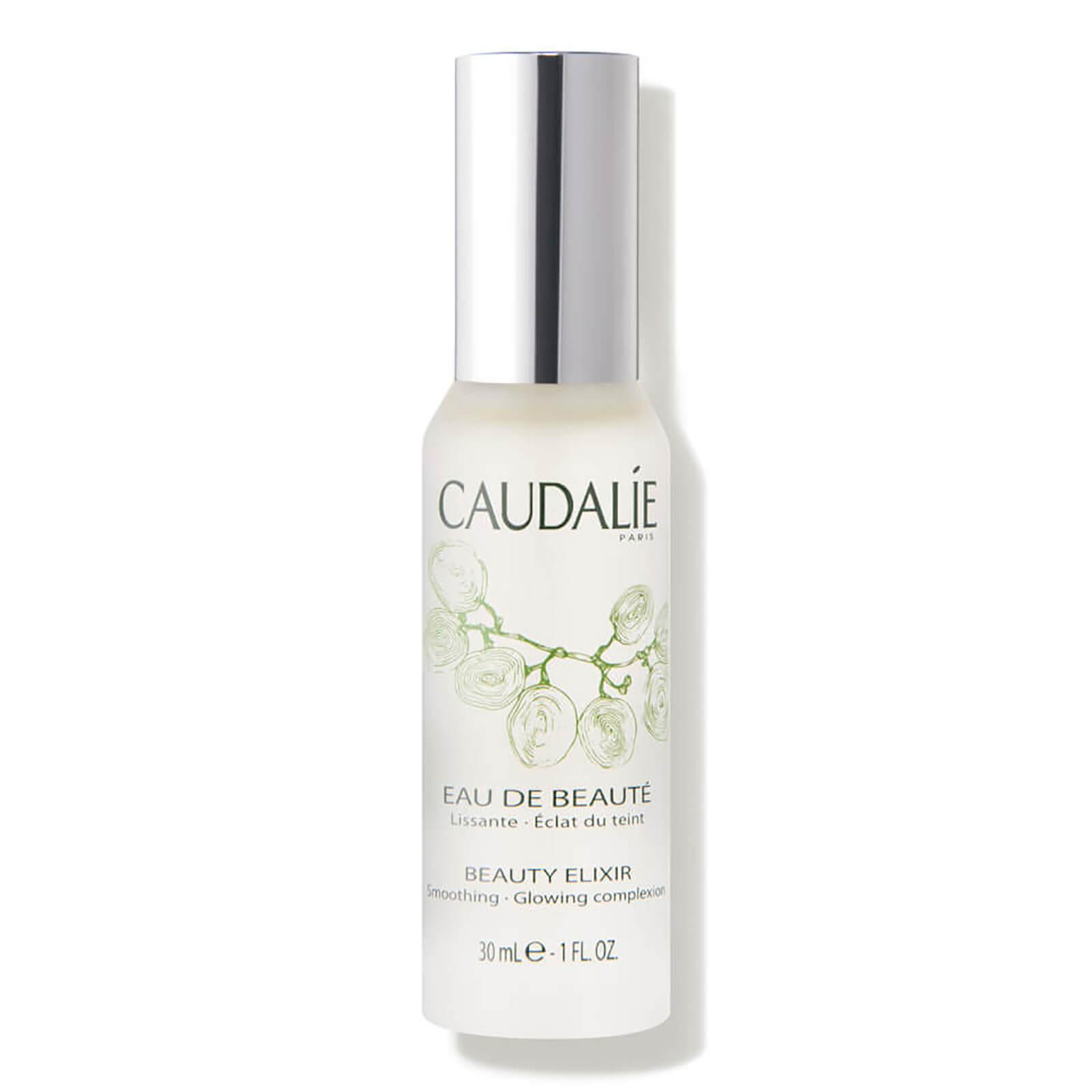 Look Fantastic coupon: Caudalie Beauty Elixir 1oz