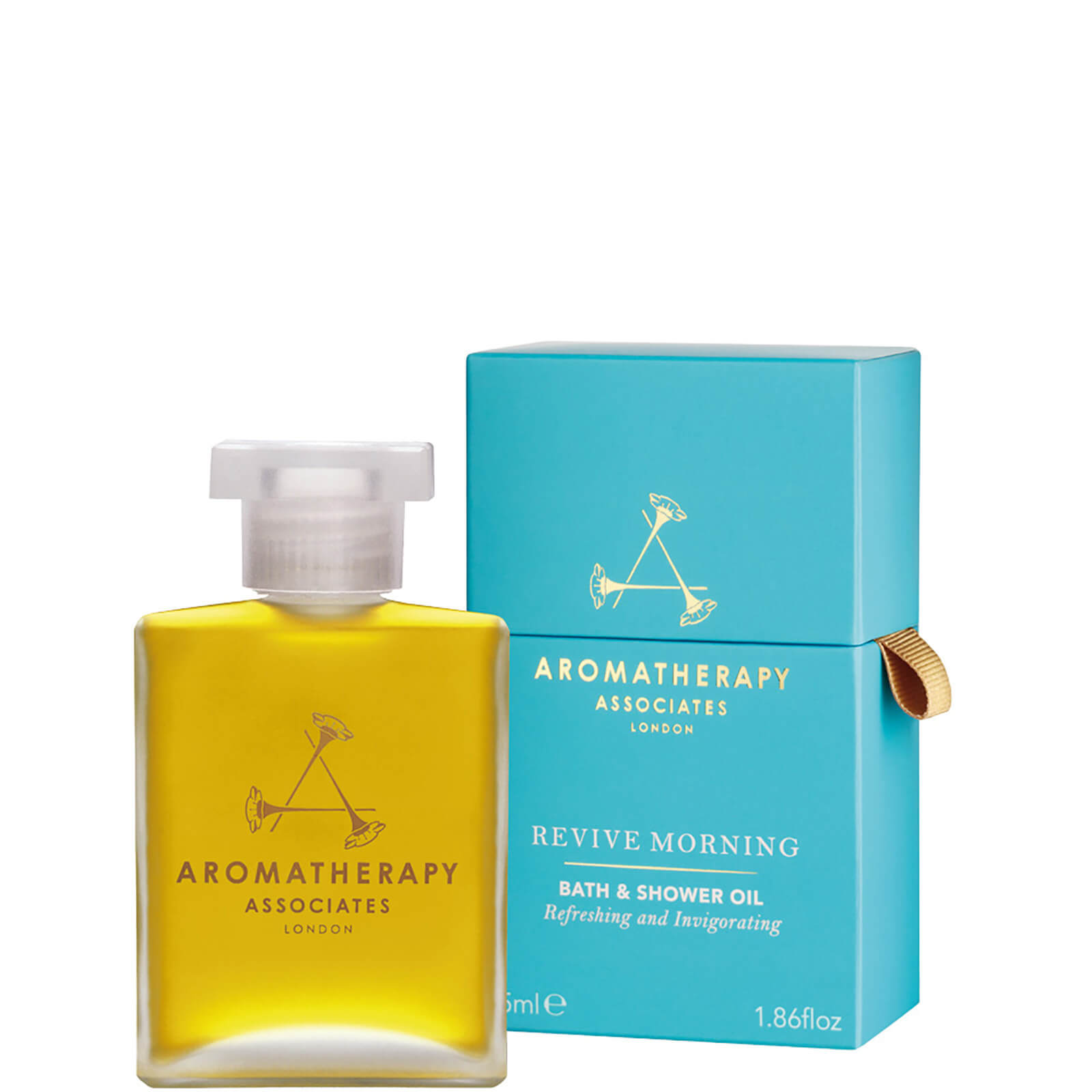 Купить Aromatherapy Associates Revive Morning Bath & Shower Oil (55ml)