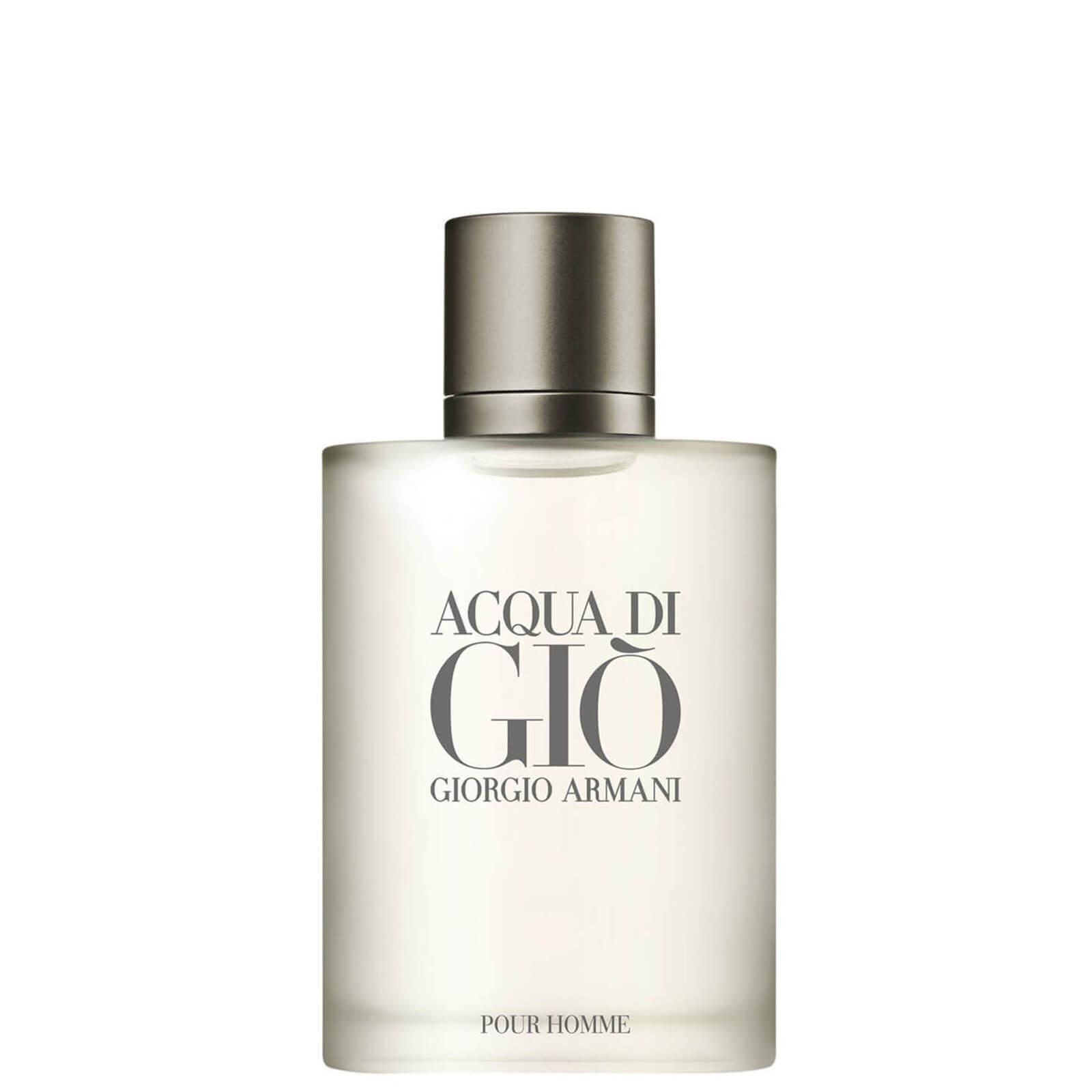 Image of Armani Acqua Di Gio Homme Eau de Toilette (Various Sizes) - 50ml