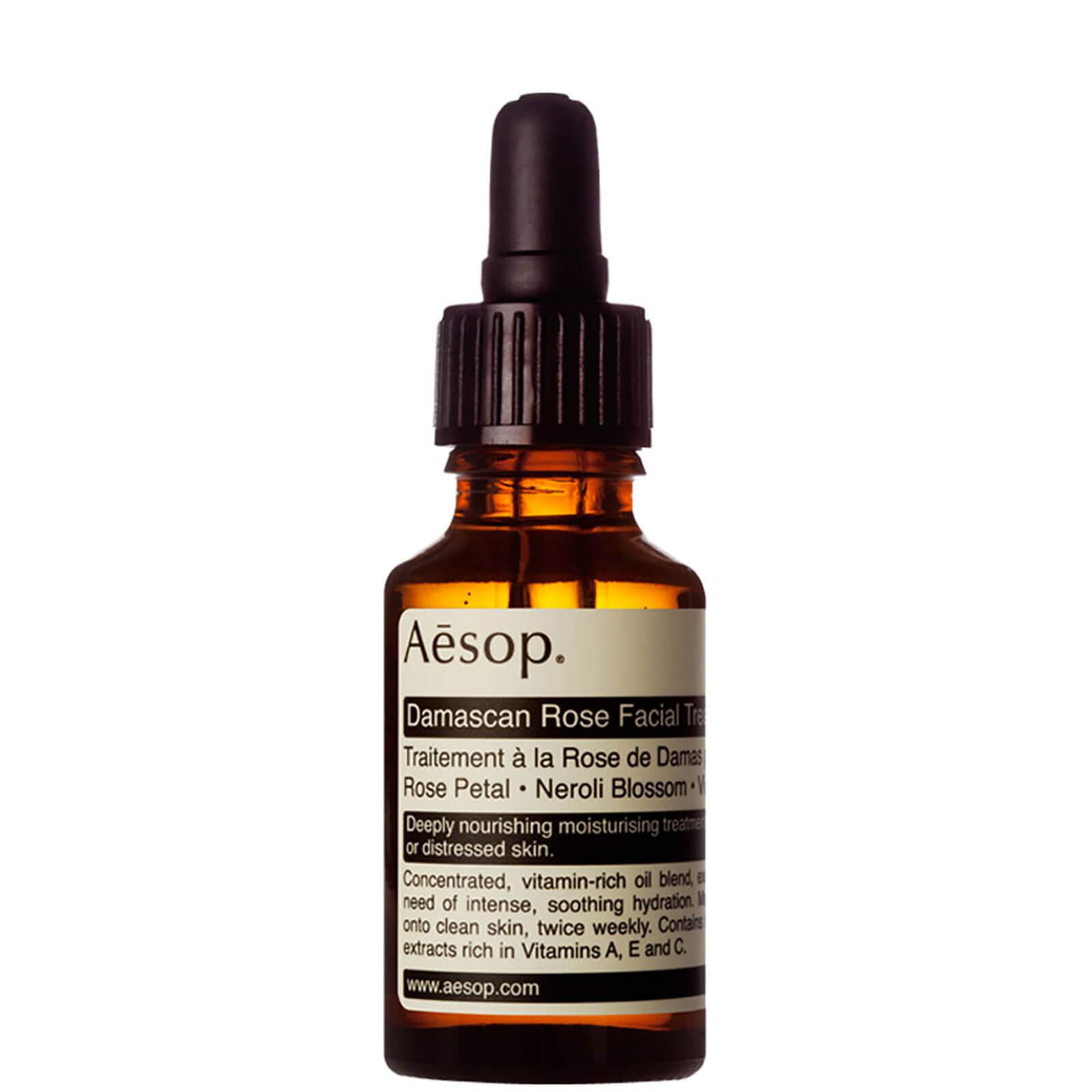 Купить Aesop Damascan Rose Facial Treatment 25ml