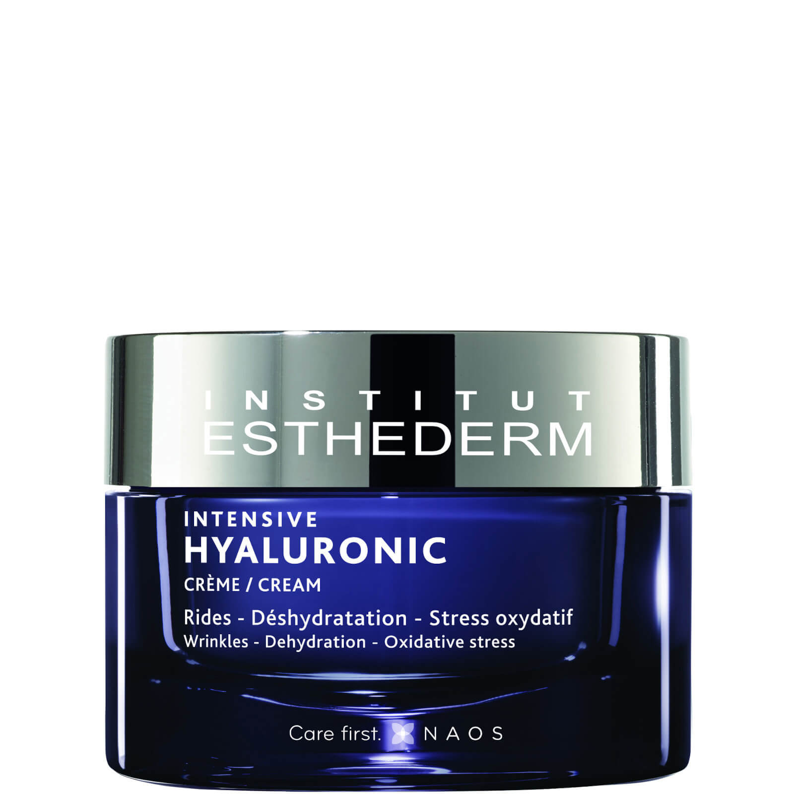 Купить Institut Esthederm Intensive Hyaluronic Acid Cream 50ml