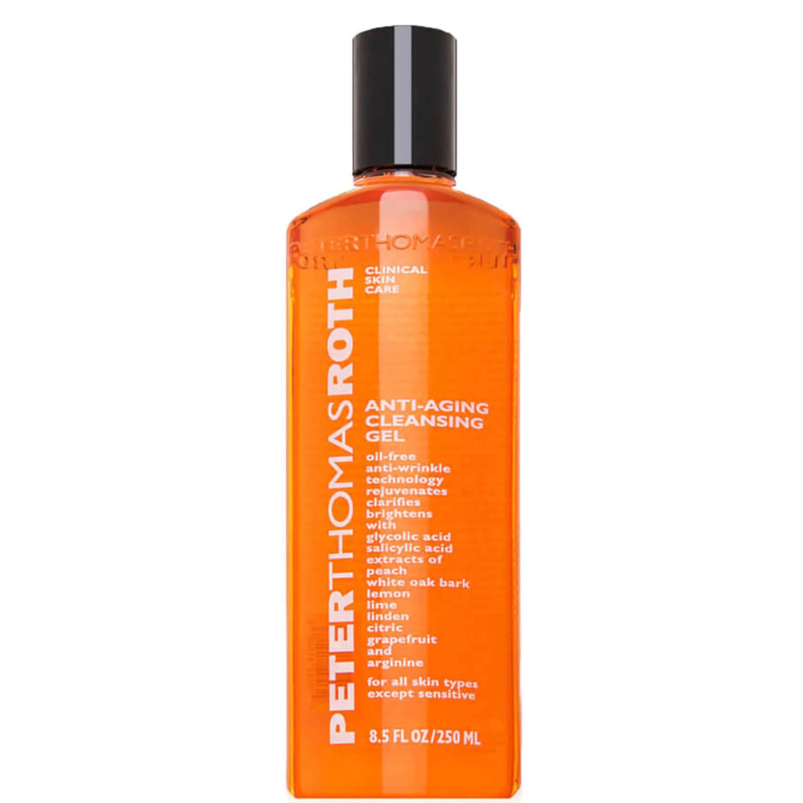 Gel Detergente Anti-Età Peter Thomas Roth(250 ml)