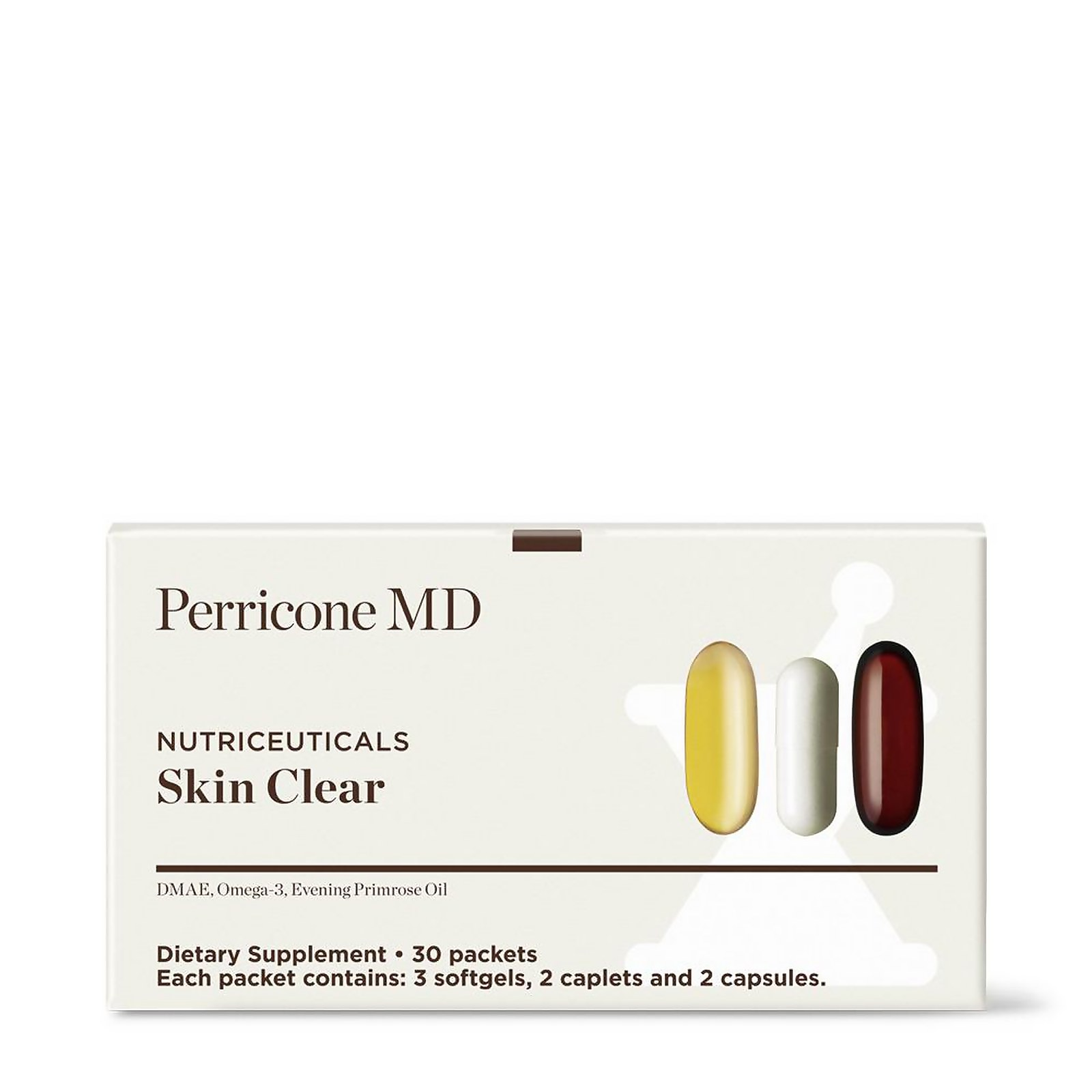 best PERRICONE MD SKIN CLEAR SUPPLEMENTS