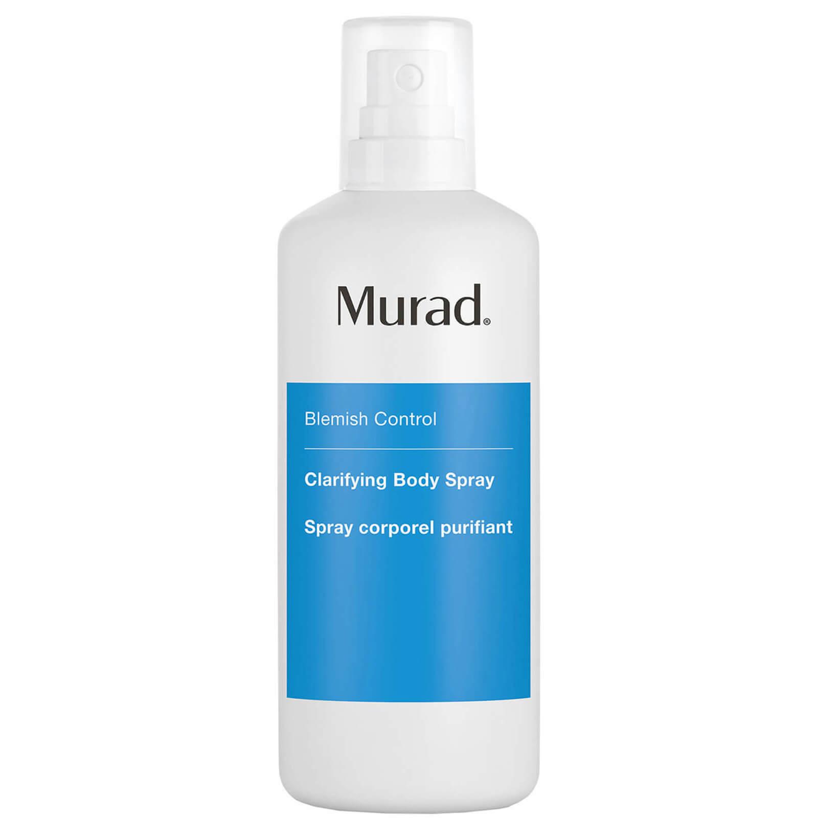 Купить Очищающий спрей для проблемной кожи тела Murad Clarifying Body Spray, 130 мл
