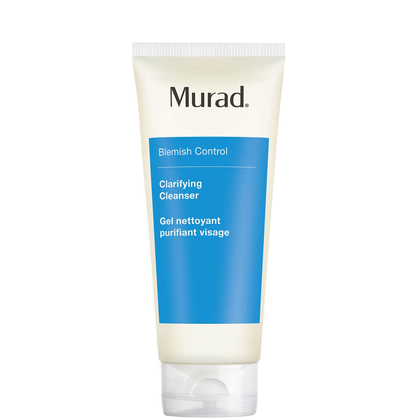 Купить Очищающее средство для умывания Murad Clarifying Cleanser, 200 мл