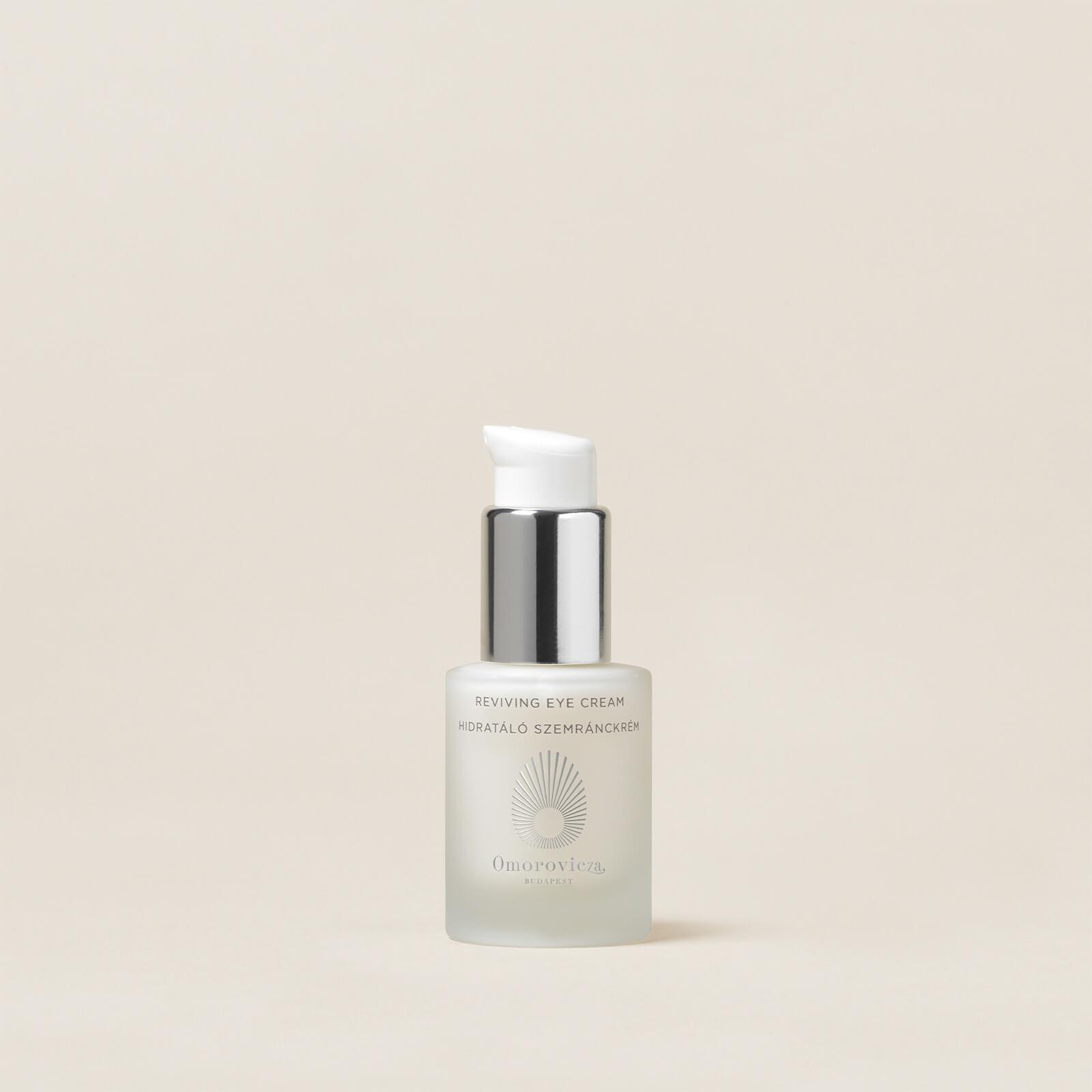 Купить Крем для области вокруг глаз Omorovicza Reviving Eye Cream (15 мл)