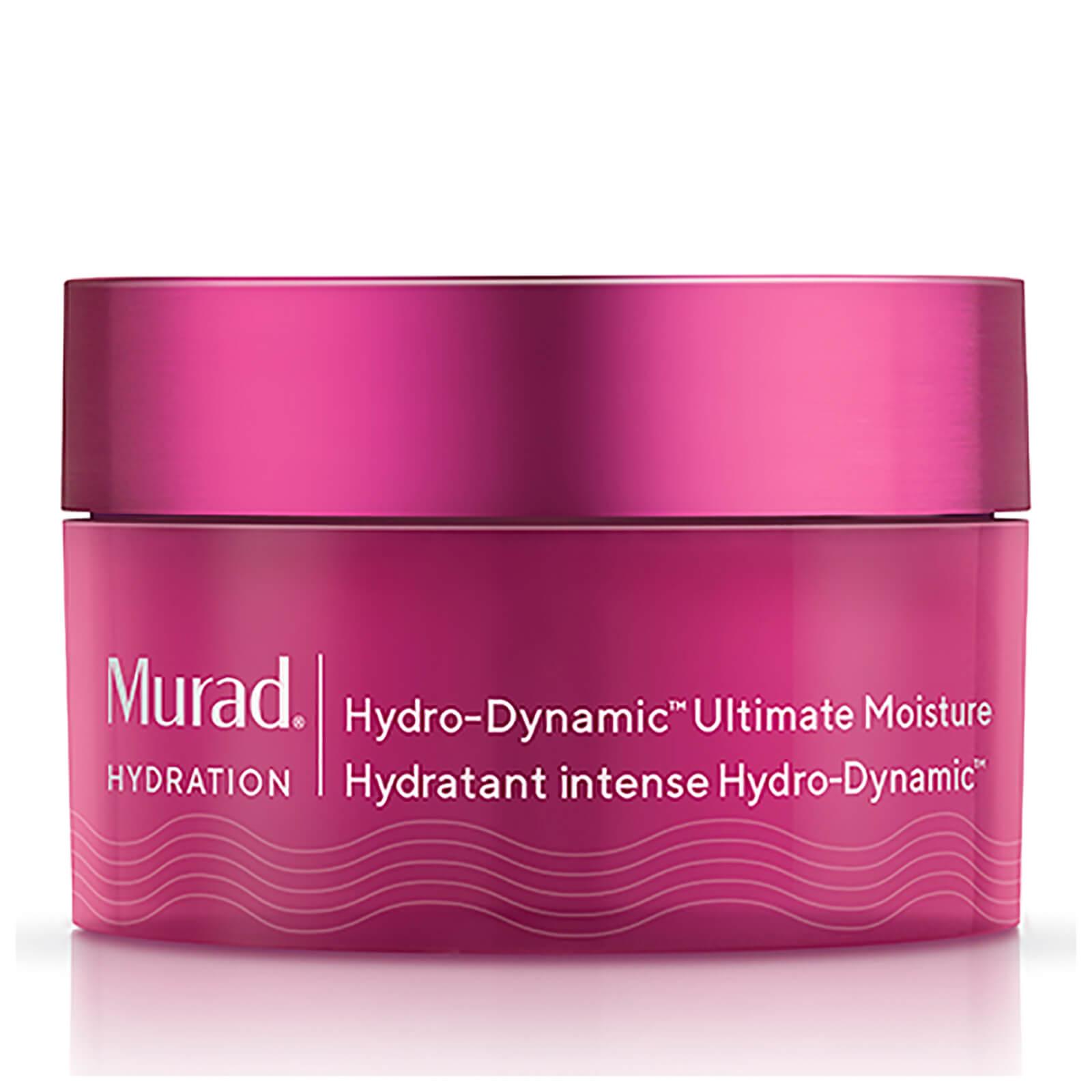 Murad Hydro-Dynamic™ Ultimate Moisture crema idratante (50 ml)