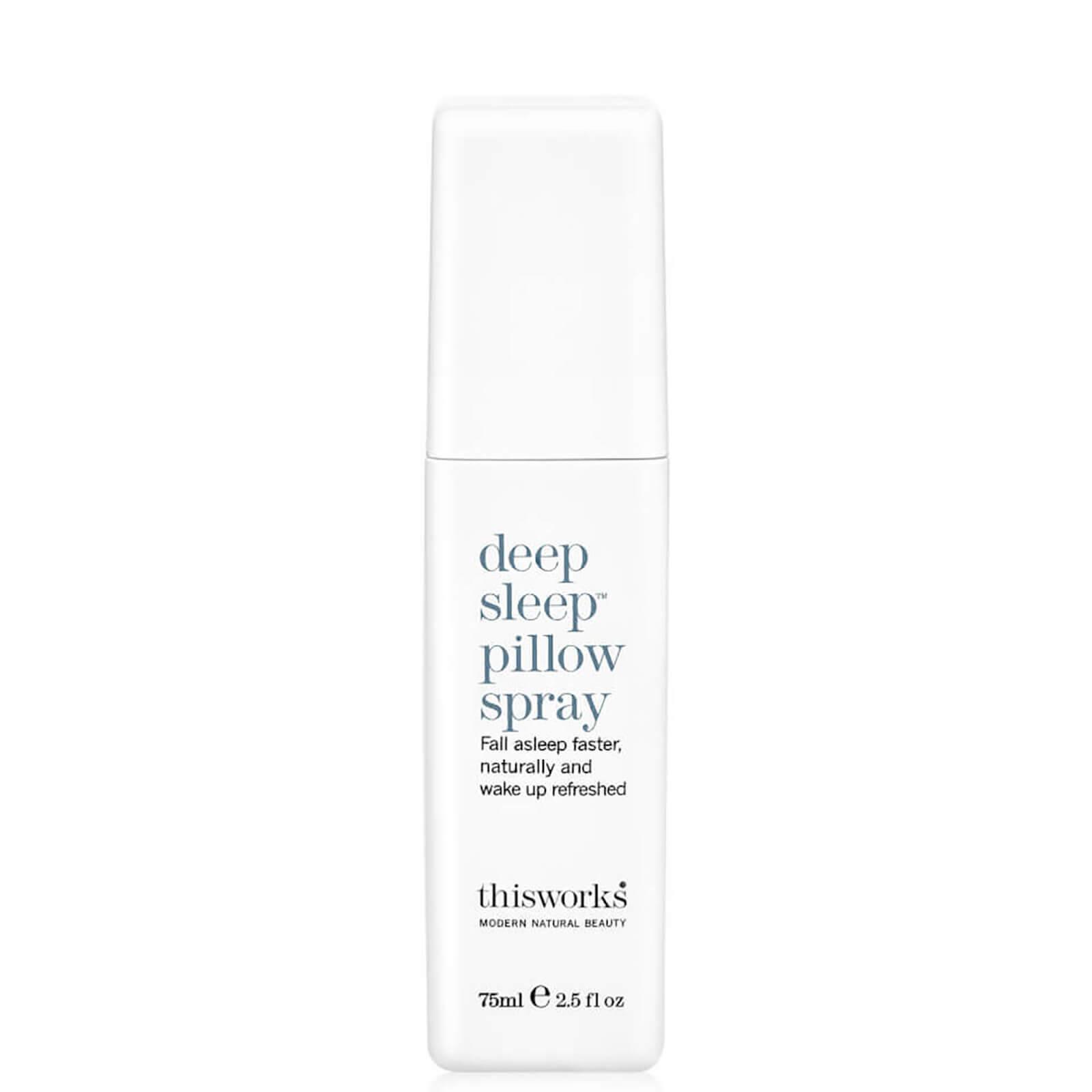 Купить Спрей для подушки this works Deep Sleep Pillow Spray (75 мл)