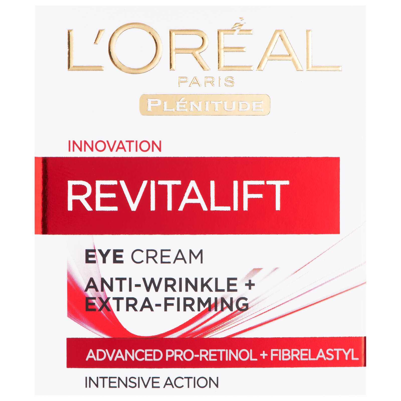 Купить Дневной крем-лифтинг кожи вокруг глаз L'Oreal Paris Dermo Expertise Revitalift Anti-Wrinkle + Firming Eye Cream (15 мл)