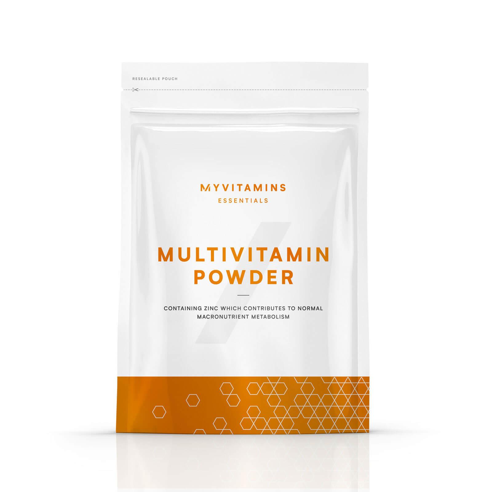 Myprotein Multi Vitamin Powder - 100g